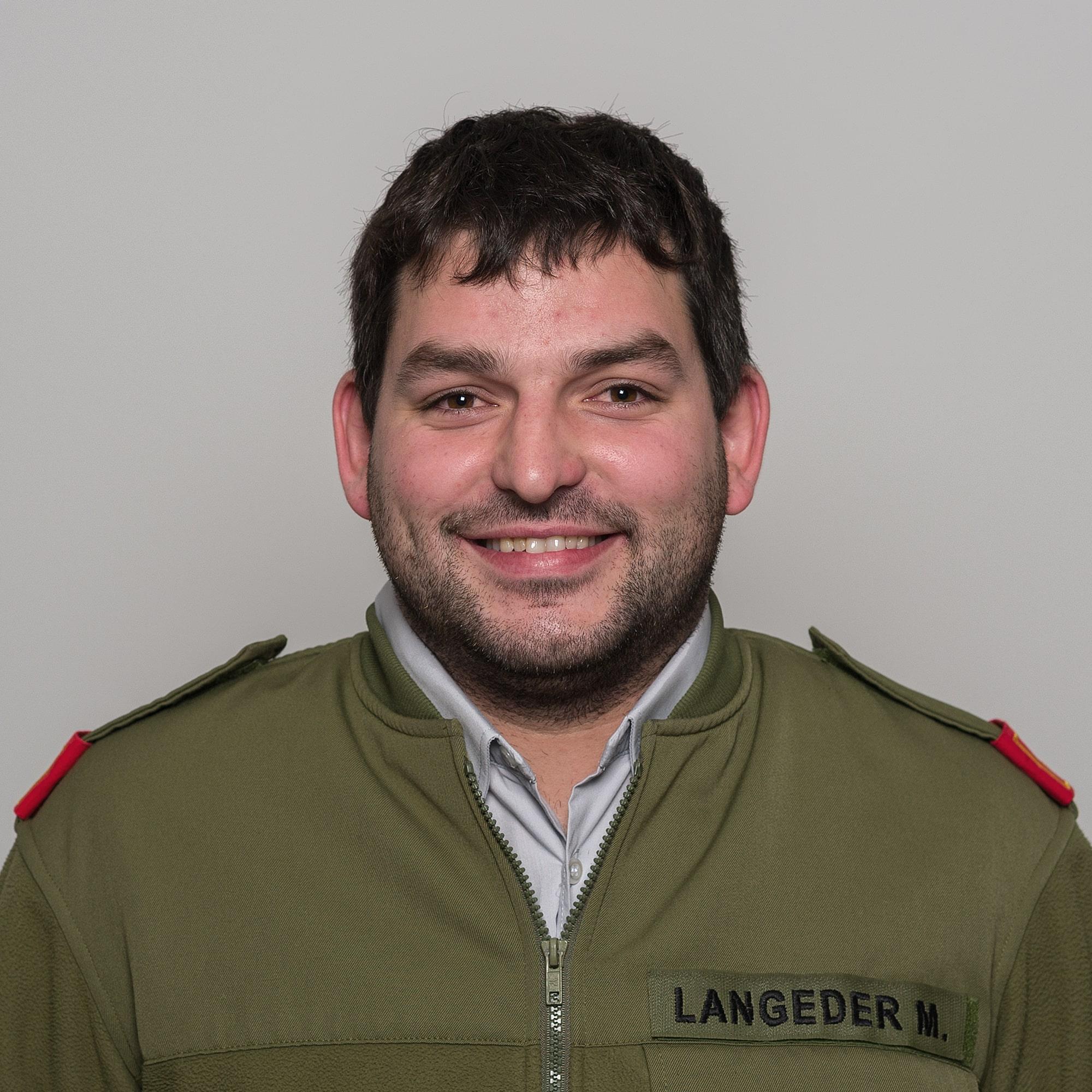 BI Markus Langeder