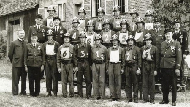 Bewerbsgruppe 1968