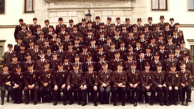 Mannschaftsfoto 1985
