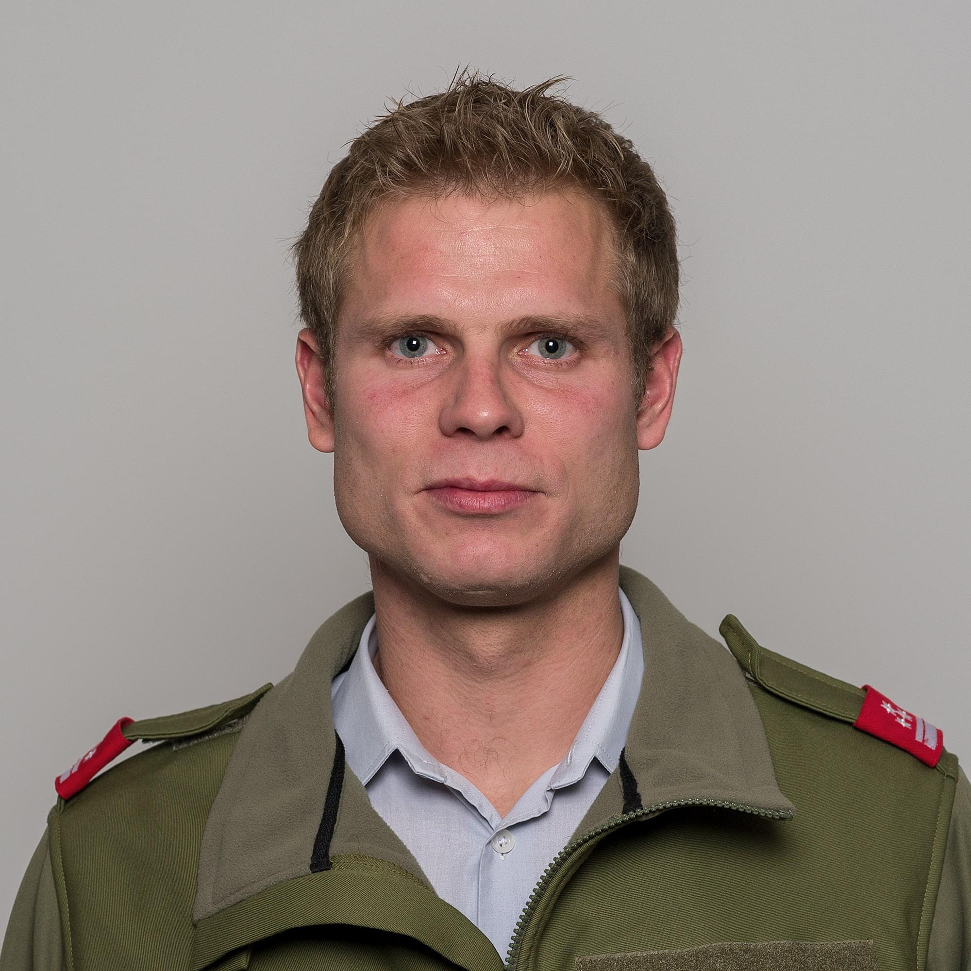 HBM Bernhard Eder