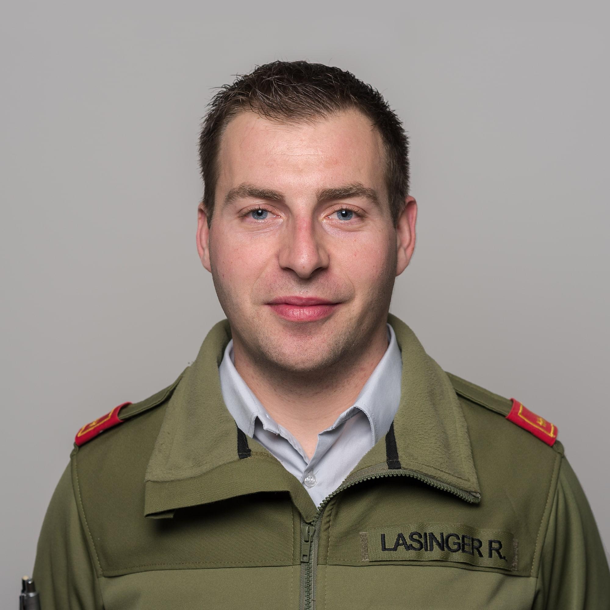 OBI Roman Lasinger