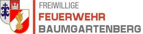 Logo der FF Baumgartenberg